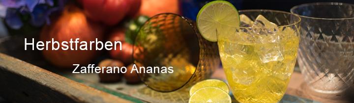 Zafferano Ananas